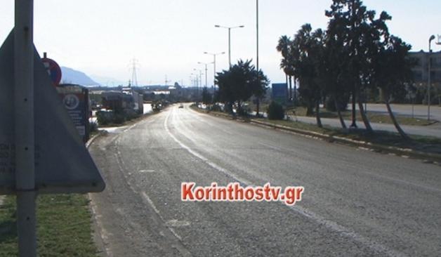 Οδηγός ΙΧ παρέσυρε και εγκατέλειψε 4χρονο παιδάκι στον Ισθμό της Κορίνθου