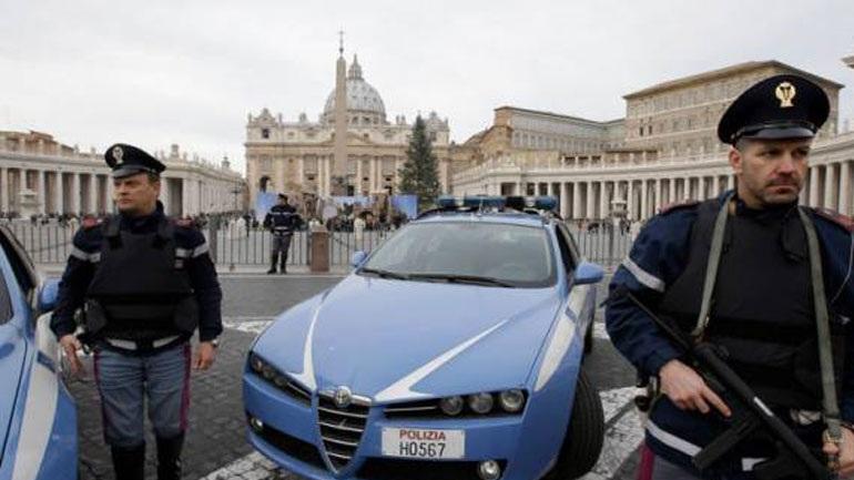 Ιταλία: Συμπλοκή αστυνομικών – ακτιβιστών