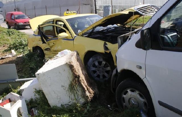 Τέταρτη στην Ευρώπη σε θανάτους από τροχαία η Ελλάδα το 2016