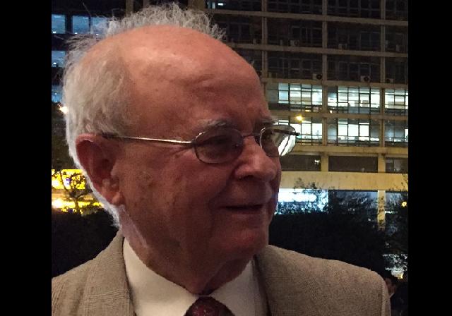 Τιμή στον πρόεδρο της Εταιρείας Αστρονομίας Κώστα Μαυρομμάτη