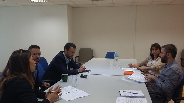 «Ναι» του Υπουργείου στην ένταξη του Φορέα Διαχείρισης Α΄ΒΕΠΕ ΒΟΛΟΥ στο Πρόγραμμα Δράση 5