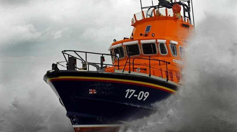 Ιρλανδία: Αγνοείται ελικόπτερο με πέντε επιβάτες