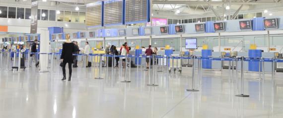 «Σπατόσημο» για όλα τα αεροδρόμια και για παιδιά άνω των 2 ετών