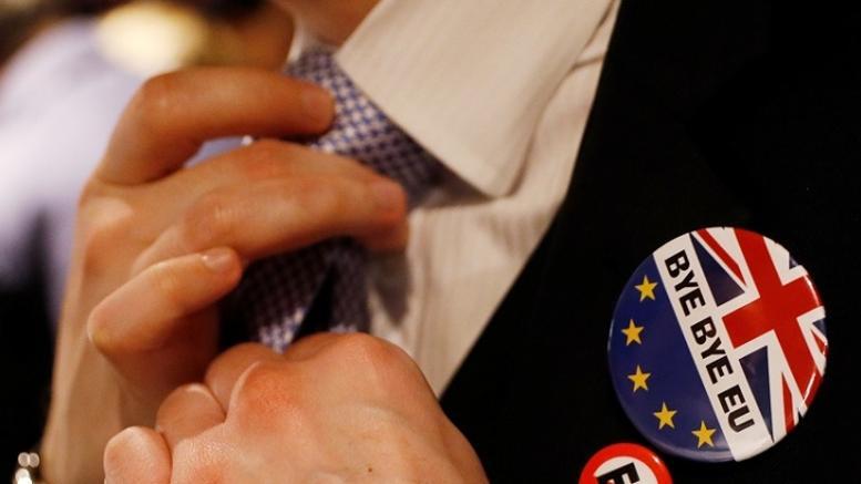 Θυελλώδες διαζύγιο:Πως θα χωρίζουν την «περιουσία» Βρετανία -ΕΕ