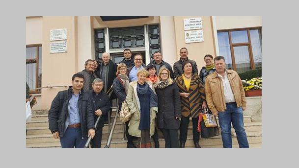 Το ΓΕΛ Βελεστίνου σε σχολικό Ευρωπαϊκό Πρόγραμμα για την ενέργεια