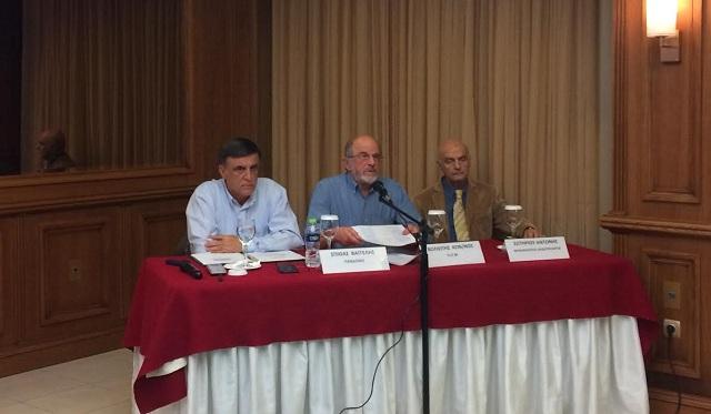 Η Περιβαλλοντική Πρωτοβουλία απαντά στο ΚΚΕ για την κινητοποίηση κατά της καύσης RDF
