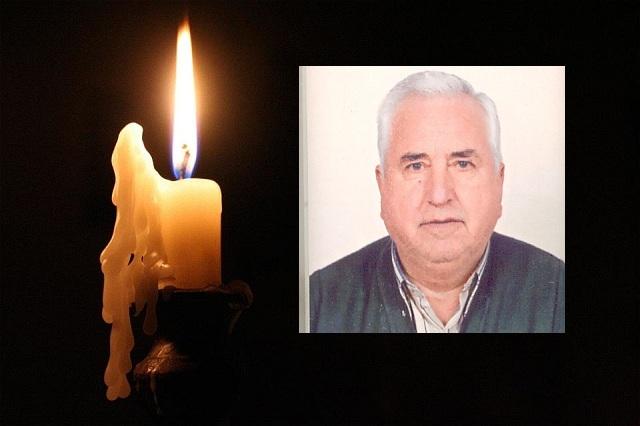 «Εφυγε» ο Νικ. Τζικόπουλος, Επίτροπος του Ι.Ν. Αγ. Σπυρίδωνα