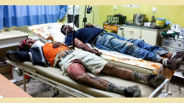 Καταδίκη της Ελλάδας για καταναγκαστική εργασία και εμπορία ανθρώπων στη Μανωλάδα