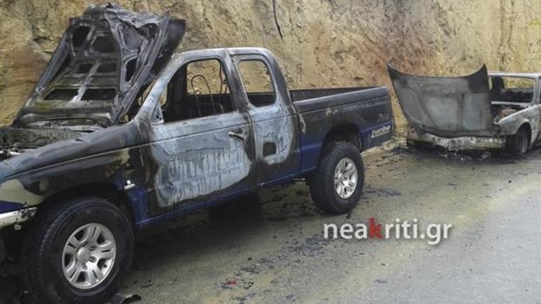 Συναγερμός για την απαγωγή γνωστού μεγαλο-επιχειρηματία στην Κρήτη