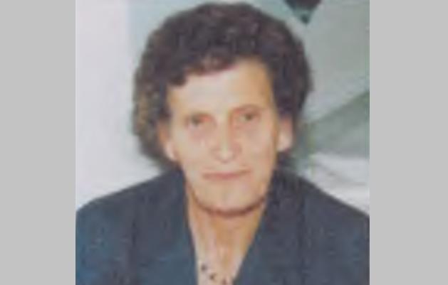 40ημερο μνημόσυνο ΟΛΓΑΣ ΤΣΙΡΕΜΠΟΛΟΥ