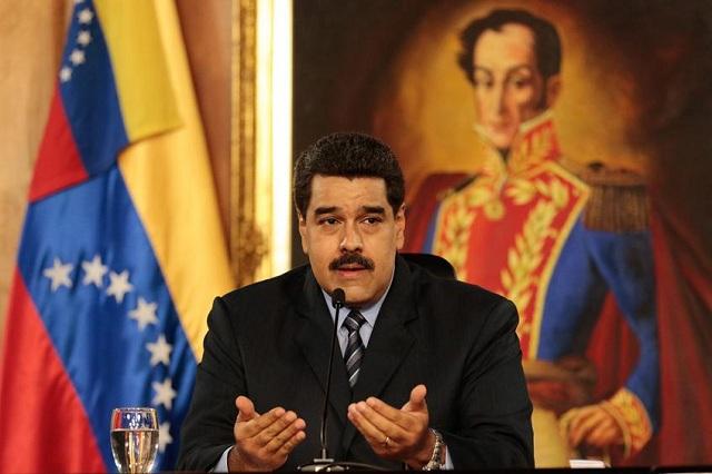 Προς επίλυση η πολιτική κρίση στη Βενεζουέλα