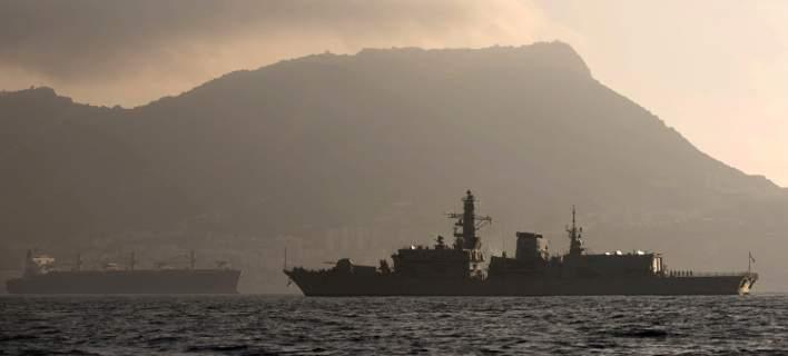 Βρετανοί συντηρητικοί: Νέο Φώκλαντ το Γιβραλτάρ, το ναυτικό μας μπορεί να σακατέψει την Ισπανία