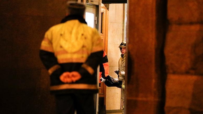 Αυτός είναι ο 2ος δράστης της επίθεσης στην Αγία Πετρούπολη