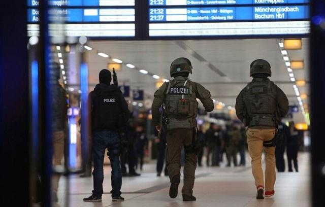 Ισόβια κάθειρξη σε Γερμανό για απόπειρα βομβιστικής επίθεσης σε σιδηροδρομικό σταθμό
