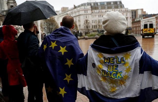 Η Ιρλανδία μεγάλος χαμένος του Brexit λόγω συρρίκνωσης των εξαγωγών