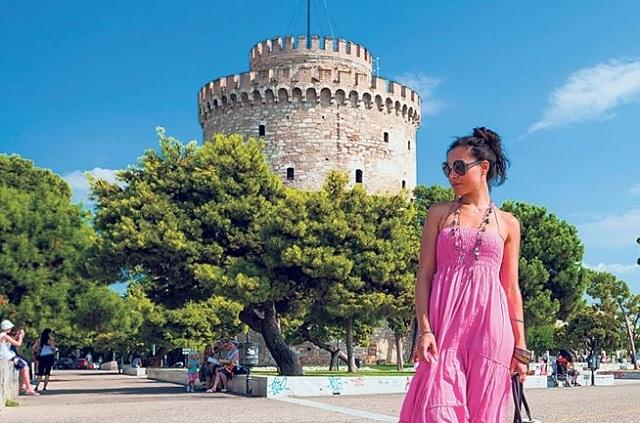Το 2017 θα επισκεφτούν την Ελλάδα σχεδόν ένα εκατομμύριο Πολωνοί