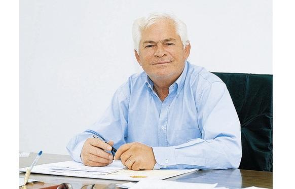 Α΄Αντιπρόεδρος της νέας Τριτοβάθμιας Συνεταιριστικής Οργάνωσης ο Νικ. Πρίντζος