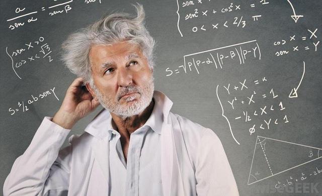 Γερμανός έλυσε ένα από τα πιο πολύπλοκα μαθηματικά ζητήματα, όταν έπλενε τα δόντια του
