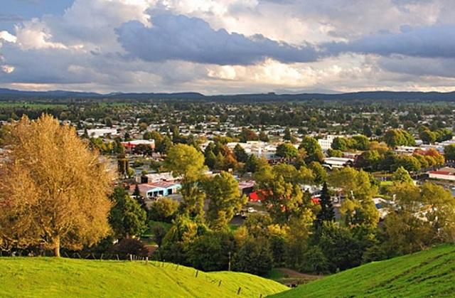 Νέα Ζηλανδία: Το ταχυδρομείο εκτός από γράμματα κάνει και... ντελίβερι τηγανητό κοτόπουλο