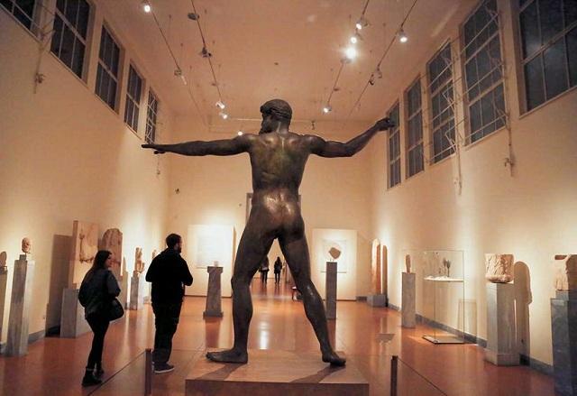 Θερινό ωράριο για μουσεία και μνημεία