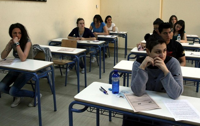 Στροφή στις θετικές σπουδές από τους υποψηφίους της Μαγνησίας