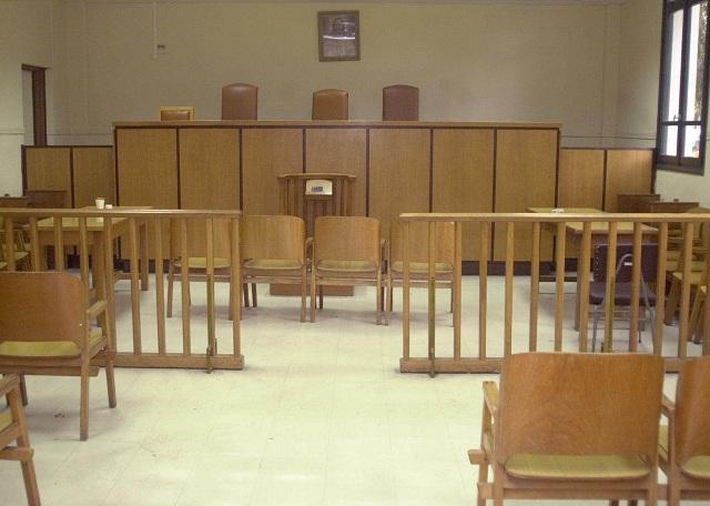 Ενα χρόνο φυλάκιση για δήλωση ψευδών στοιχείων