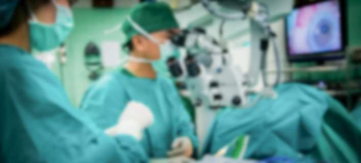 Εγινε μεταμόσχευση κερατοειδούς από τον νεότερο δότη, μόλις 84 ημερών