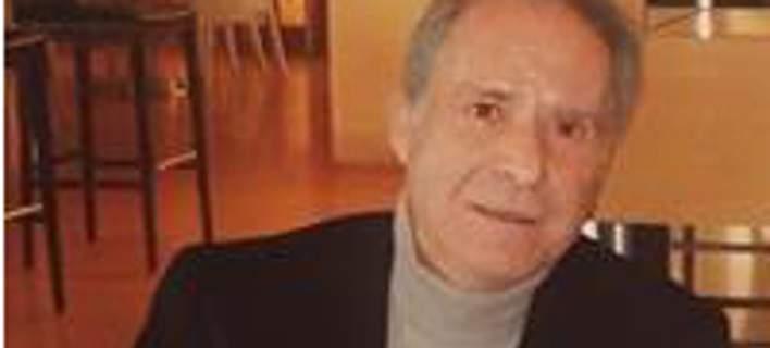Πέθανε ο Αλμυριώτης ζωγράφος Θανάσης Ακριβόπουλος, τιμημένος με 13 διεθνή βραβεία