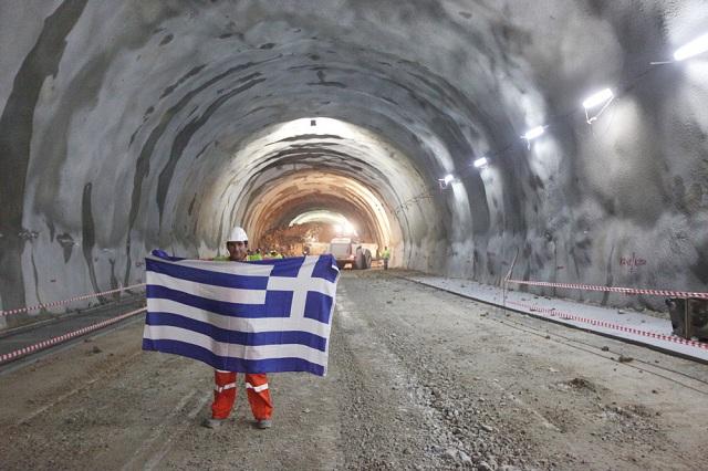 Αλλάζει ο χάρτης της Ελλάδας με το νέο δρόμο στα Τέμπη [βίντεο]