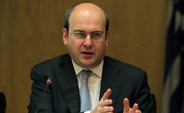 Χατζηδάκης για Τέμπη: Θετική εξέλιξη αλλά... αμαυρώθηκε από τον πρωθυπουργό