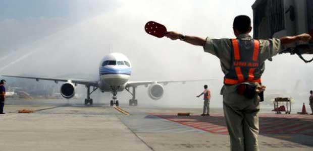 Ανοίγει η σεζόν στο αεροδρόμιο Αγχιάλου