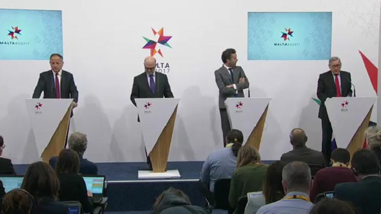 Συμφωνία για μέτρα 3,6 δισ. το 2019-2020 στο Eurogroup