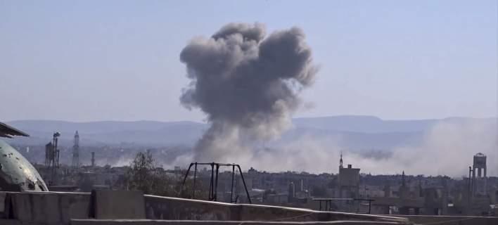 Οι ΗΠΑ διαψεύδουν ότι υπήρξαν νεκροί στη Συρία: Καταστράφηκαν 20 αεροσκάφη