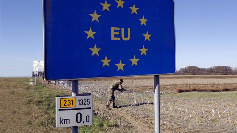 Aυστηρότερα τα μέτρα ασφαλείας στα σύνορα της Ελλάδας