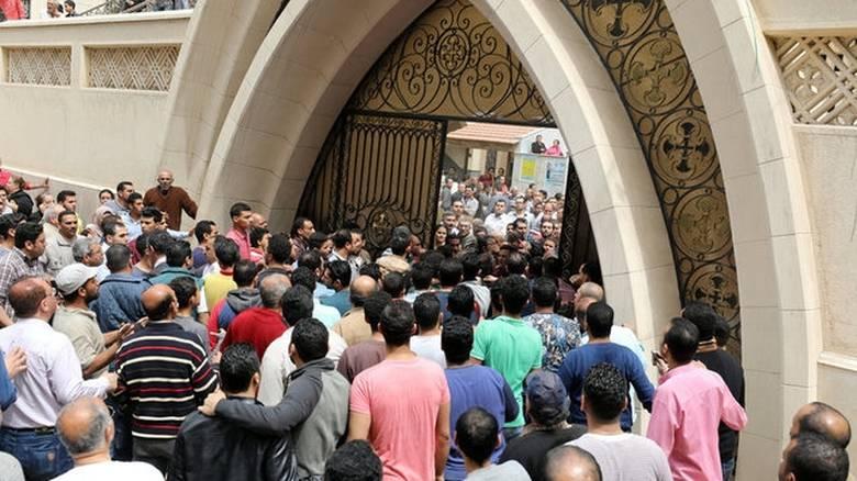 Ανάληψη ευθύνης από ISIS για τo μακελειό στην Αίγυπτο
