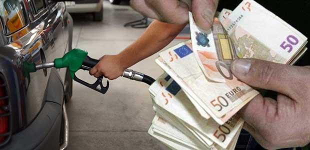 Πληρώνουμε την 3η ακριβότερη βενζίνη στην Ευρώπη. Πώς οι νέοι φόροι εκτοξεύουν την τιμή