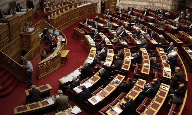 Βουλή: Εγκρίθηκε η εξεταστική επιτροπή στην Υγεία, για την περίοδο από το 1997