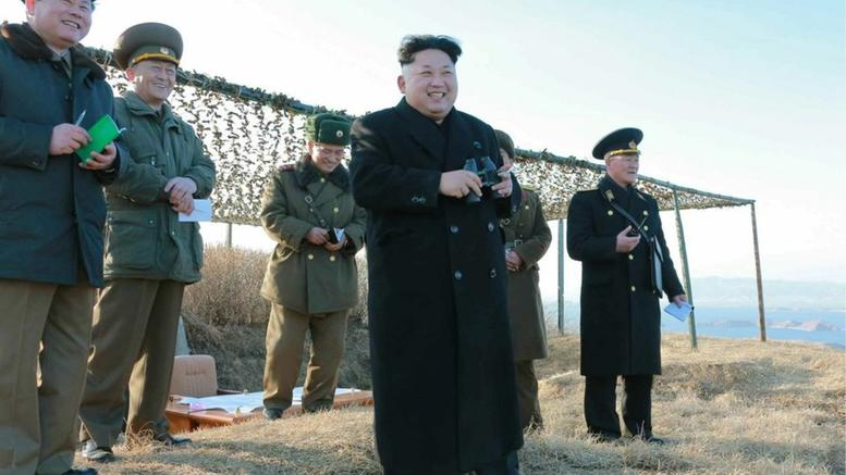 Ο Κιμ ετοιμάζεται για νέα πυρηνική δοκιμή. Τι δείχνουν οι δορυφόροι