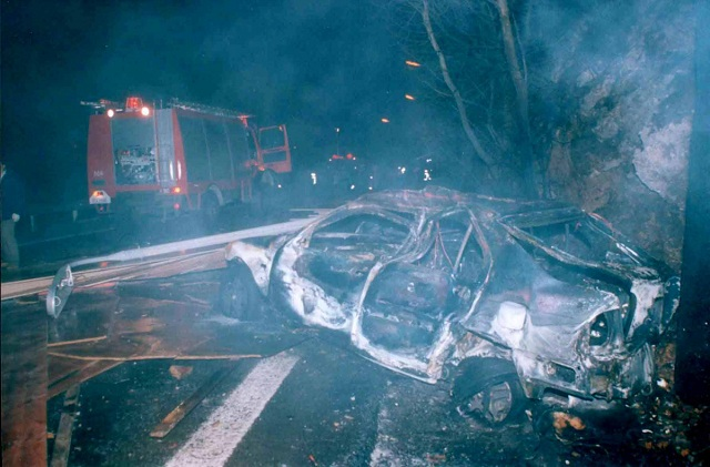 Τέμπη: 14 χρόνια από την τραγωδία με τους 21 νεκρούς μαθητές
