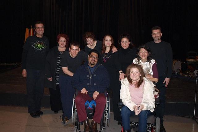 Ημερίδα ενημέρωσης για θέματα των ατόμων με αναπηρία