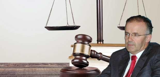 Επανατοποθετήθηκε Εισαγγελέας Διαφθοράς ο Αχιλλέας Ζήσης