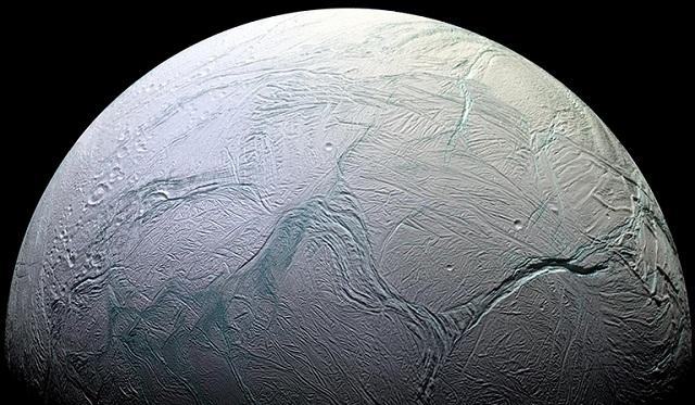 Ανακάλυψη από τη NASA: Ενδείξεις ύπαρξης εξωγήινης ζωής σε δορυφόρο του Κρόνου