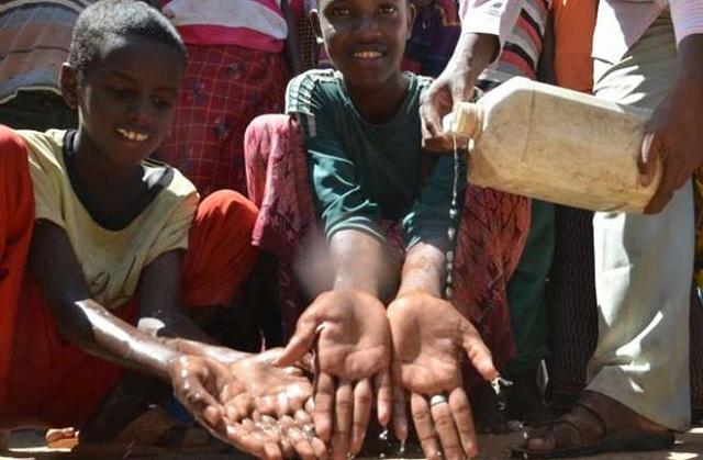 Σομαλία: Επιδημία έχει στοιχίσει τη ζωή σε 533 ανθρώπους