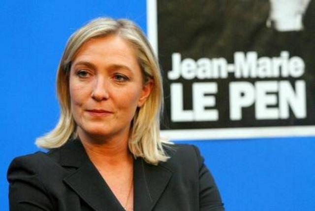 Άρση της ασυλίας της Μαρίν Λεπέν ζητά η γαλλική δικαιοσύνη