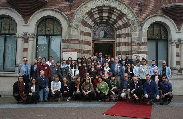 Στην Ολλανδία κλιμάκιο του Δήμου Βόλου