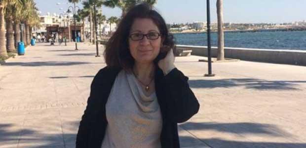 Απεβίωσε η Μαρία Γερμανού – Ζουπανιώτη