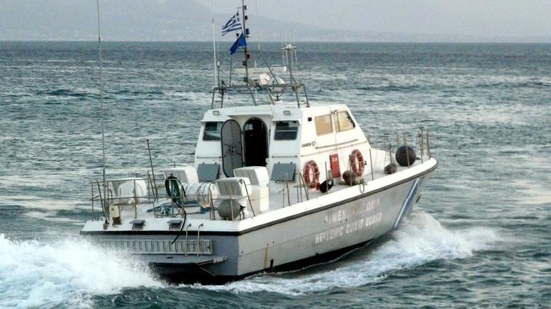 Έρευνες του λιμενικού για σκάφος με πρόσφυγες δυτικά της Κεφαλονιάς