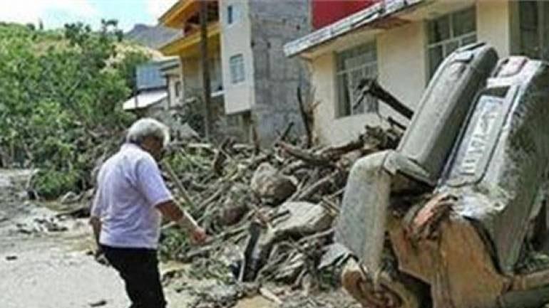 Ιράν: Πλημμύρες σάρωσαν βορειοδυτικές επαρχίες, πληροφορίες για τουλάχιστον 40 νεκρούς