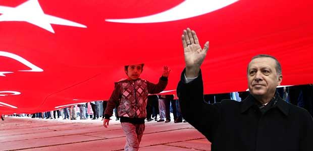 Μικρή νίκη Ερντογάν