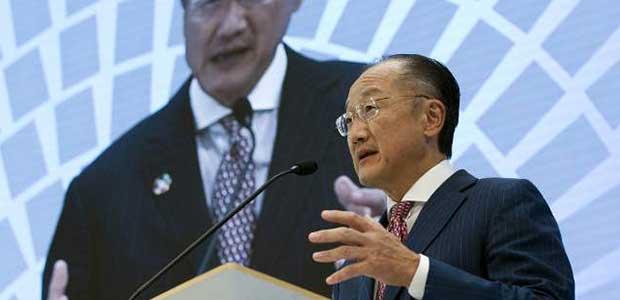 «Παγώνει» το σχέδιο για δάνειο από την Παγκόσμια Τράπεζα